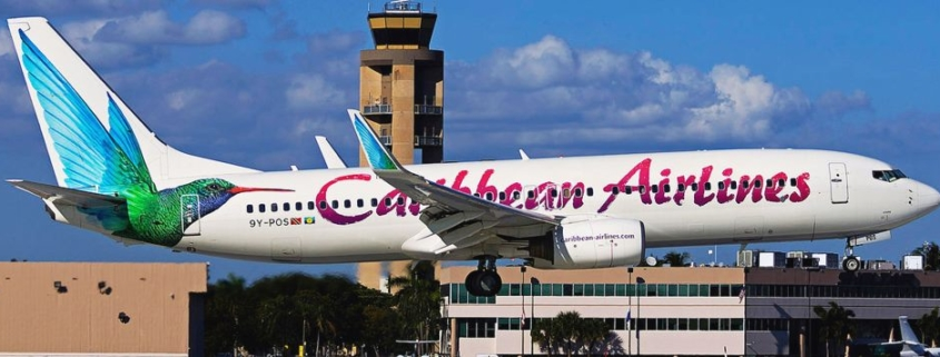 Caribbean Airlines opens ticket office in Cuba