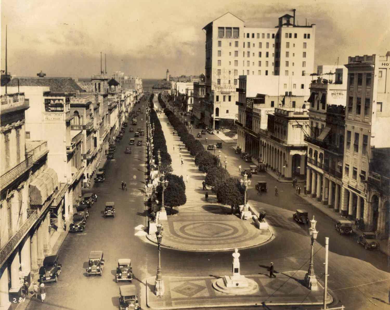 Remodelación Habana