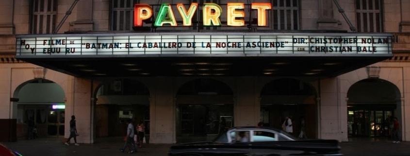 cine-teatro Payret