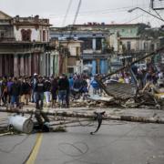 La ONU tiene un plan de 14,3 millones de dólares para ayudar a La Habana tras el tornado