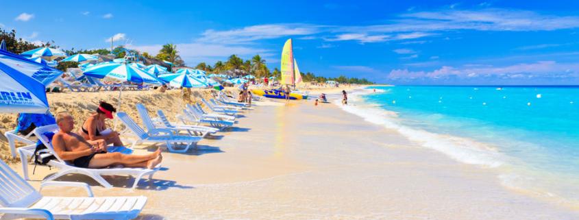 Varadero recibirá más arena para renovar sus playas
