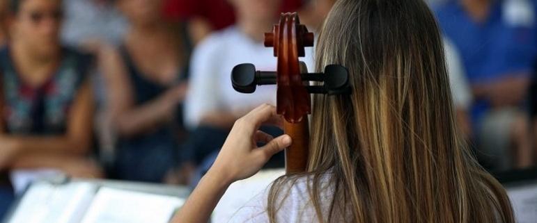 Comenzó Festival Mozart-Habana 2019