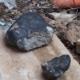 Expertos hallan cristales metálicos en piedras del meteorito caído en Viñales