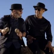 """Descemer Bueno y Pavel Núñez lanzan el videoclip grabado en La Habana de """"Si me ves"""""""