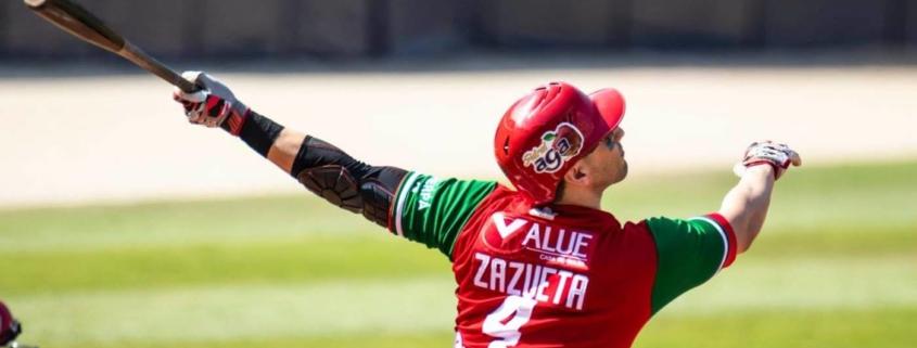 México deja a Cuba contra las cuerdas en Serie del Caribe de béisbol