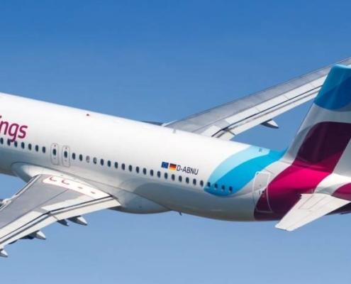La aerolínea Eurowings volará a Villa Clara desde dos ciudades alemanas