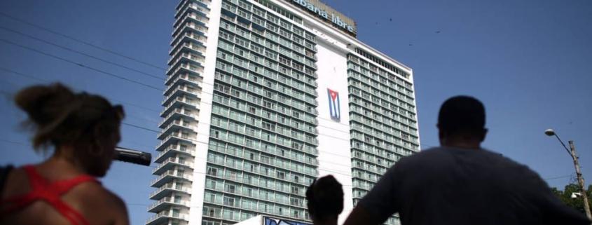 El deshielo de la Ley Helms-Burton pone en guardia a los hoteles españoles en Cuba