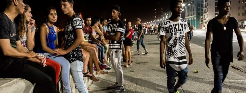 Cuban population decreases by over 11,000 in 2018