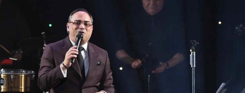 Gilberto Santa Rosa cerrará el Festival del Habano