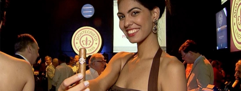 Cuban cigars target China as large market