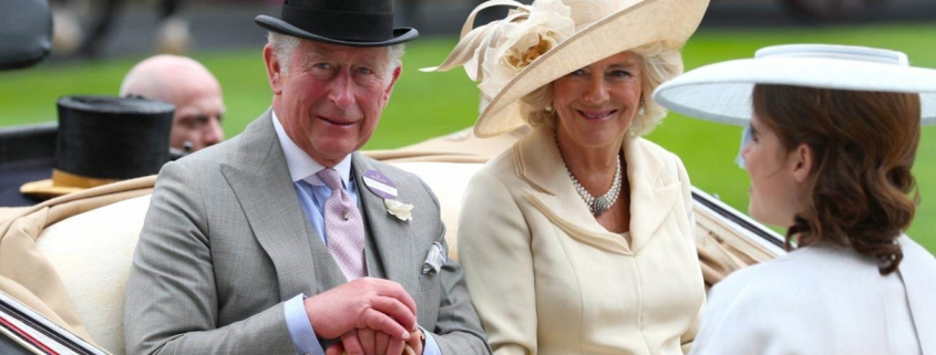 Cuba to Welcome UK Highnesses