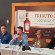 """Havana Club officially launched its limited edition """"Tributo 2019"""""""