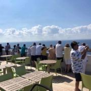 Cuba afirma que barco no entró porque cambió los acuerdos