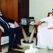 Cuba busca en Qatar y Argelia el apoyo que podría perder con la crisis de Venezuela