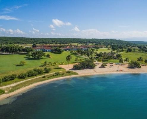Urbas investira 3,5 milliards d'euros dans son macro-projet touristique à Cuba
