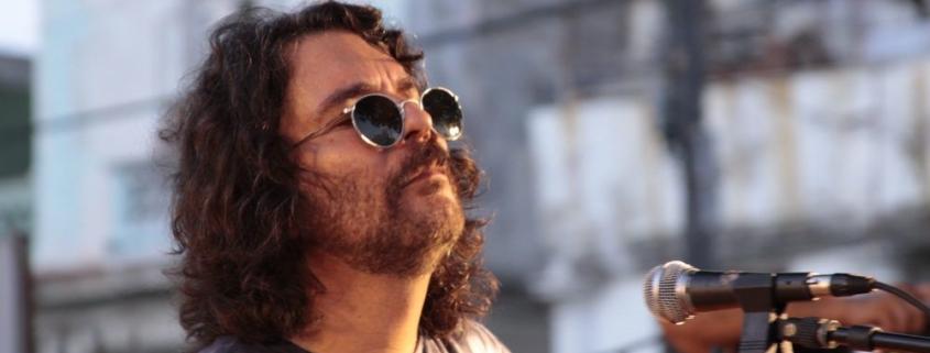 Disco con voces de Cuba y el mundo rinde homenaje a Santiago Feliú