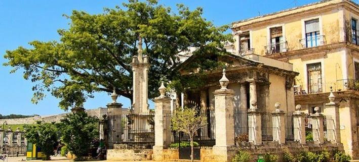 El Templete, símbolo de cubanía, cumple 192 años