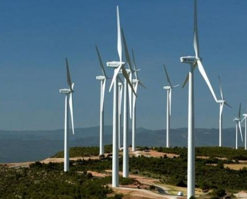 La Herradura 1 wind power farm in Cuba advances
