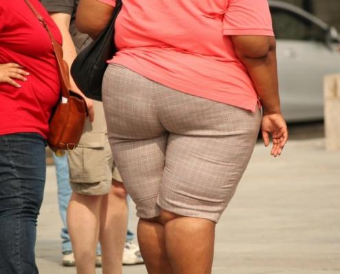 """""""A los gordos es mejor evitarlos"""""""