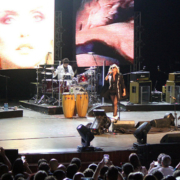 We'll Do our Best Show in Cuba, Says Blondie's Vocalist Deborah Harry