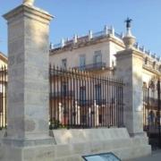 'EL Templete', primer edificio neoclásico de La Habana cumple 191 años