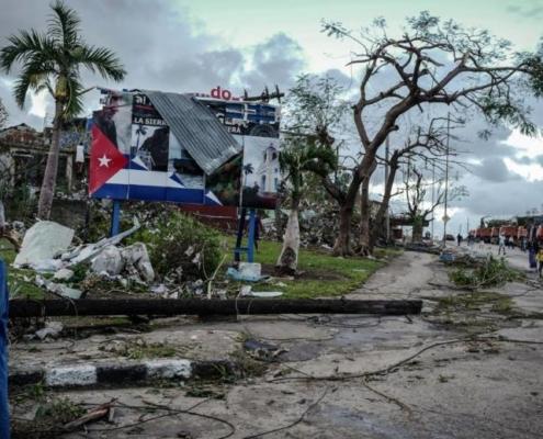 Recaudan 7,000 dólares en Islas Caimán para ayuda a los damnificados por el tornado en La Habana