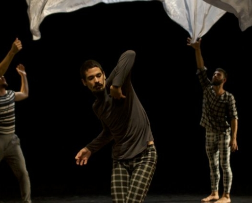 Seventh Edition of Dancing Festival in Havana