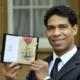 """Afamado exbailarín del Royal Ballet dice que viaje a Cuba de pareja real británica es """"genial"""""""