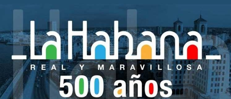 Cuba aims for 5M tourists in 2019, the year of Havana's 500th anniversary