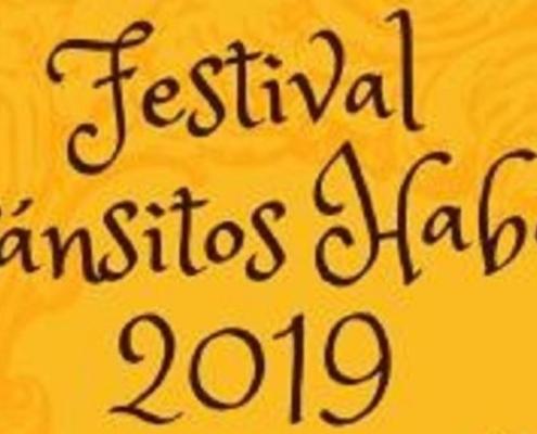 Festival Tránsitos Habana 2019 anuncia fechas para sus presentaciones