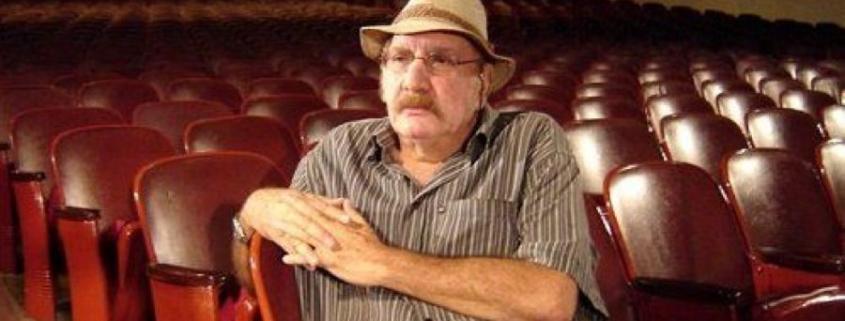 Muere en La Habana el productor de cine Miguel Mendoza