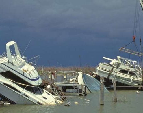 Cuba and DR Work on Caribbean Disaster Response