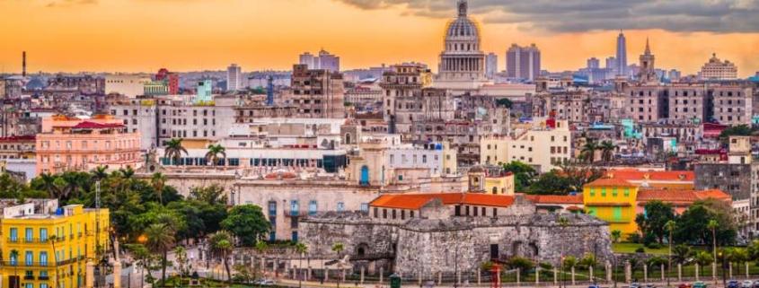 La Havane fête ses 500 ans