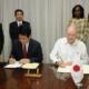 Cuba y Japón firmaron acuerdos jurídicos