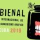 Humoristas gráficos de 43 países competirán en Bienal Internacional en La Habana