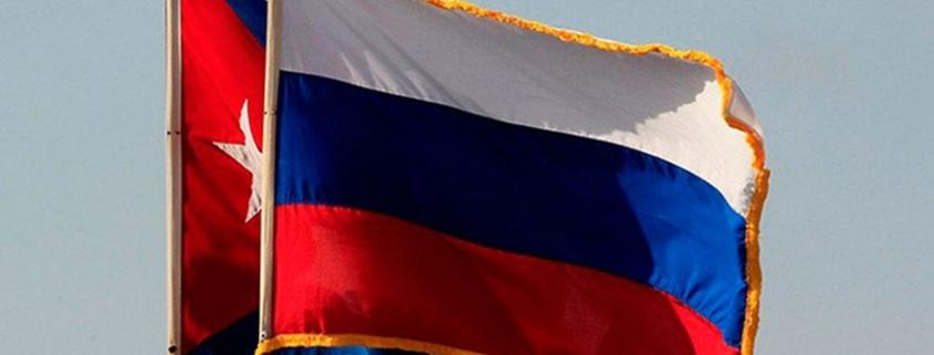 Rusia y ETECSA firman acuerdo para desarrollar las telecomunicaciones