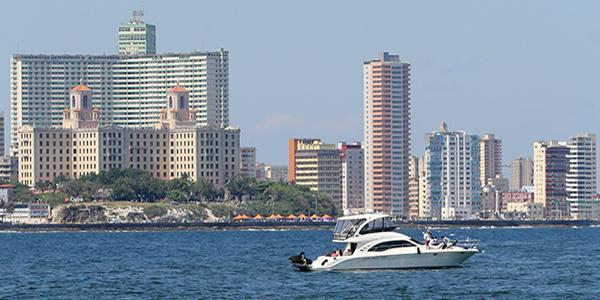 Comienzan actividades náuticas por los 500 años de La Habana