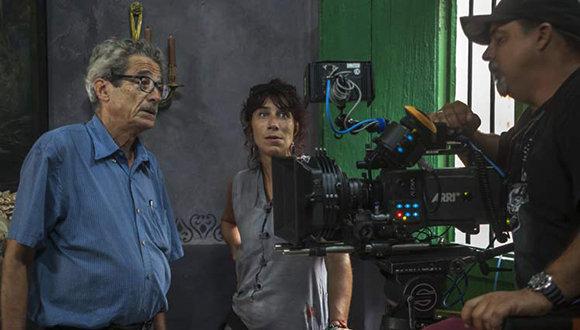 Película cubano-suiza llega a principales cines de La HabanaThree voices of Cuban cinema: betting on dialogue and not on violence
