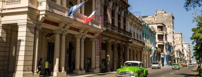 Une nouvelle galerie d'art pour l'Alliance Française de La Havane