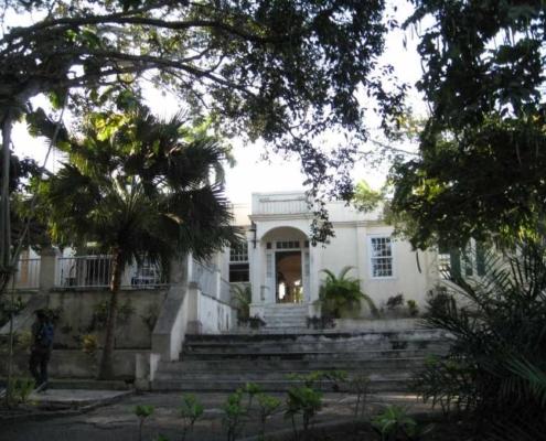 Finca Vigía en La Habana, primer Museo dedicado a Hemingway