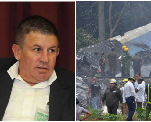 Investigation into Plane Crash in Cuba in Concluding Phase