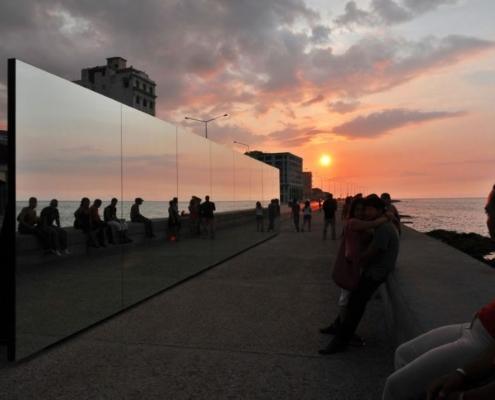 Rachel Valdés se une a los open estudio de la XIII Bienal de La Habana