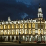 La Habana reactiva su vida cultural
