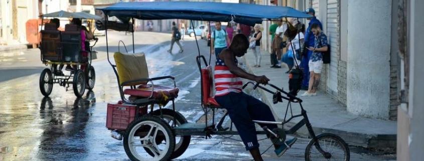 """""""On ne les laissera rien nous prendre"""", répondent les Cubains aux menaces de Washington"""