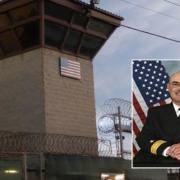 """EEUU releva al comandante de la cárcel de Guantánamo por """"falta de confianza"""""""
