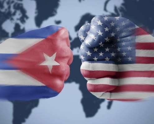 EEUU endurecerá el embargo a Cuba