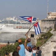 Cruise companies sued under Title III of the Helms-Burton Act