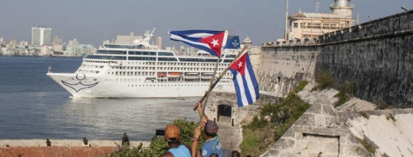 So far, no changes to Royal Caribbean's Cuba sailings
