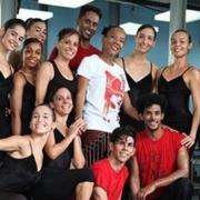 25th International Meeting of Ballet Academies Being Held in Havana