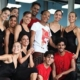 25th International Meeting of Ballet Academies Being Held in Havana